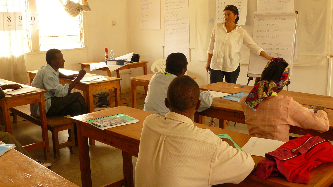 Culturele Oriëntatie-training in Kenia