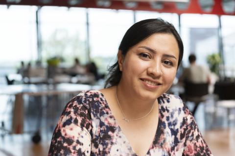 Zohre Norouzi