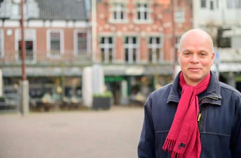 Gemeenteambtenaar Anno Regeling in Súdwest-Fryslân