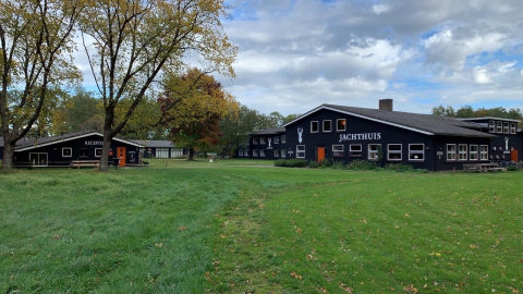 Park Alerdinck in Laag Zuthem (gemeente Raalte)